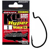 Крючок Decoy Worm 13 Hyper # 2/0