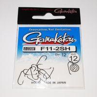 Крючок GAMAKATSU F11-2SH №14
