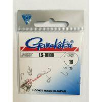 Крючок GAMAKATSU LS-1010B №12