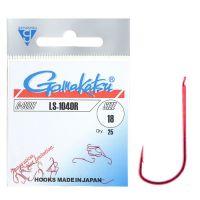 Крючок GAMAKATSU LS-1040R №14