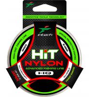 Леска Intech HIT Nylon 50м (0,107/0,89kg)