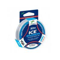Леска Intech Invision Ice Line 50m (0.3mm, 7.22kg)
