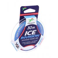 Леска Intech Invision Ice Line 30m (0.28mm, 6.37kg)