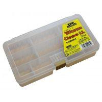 Коробка Meiho Worm case LL (W-LL) 214x118x45 мм