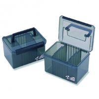 Коробка Meiho VS-4060 Black 185х145х123 мм.