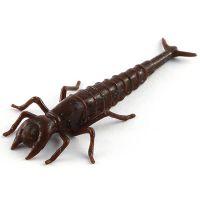 "Приманка FISHUP Diving Bug 2"" (8pcs.), #012 - Chaos"