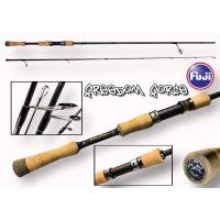 Спиннинг Crazy Fish Freedom Forсе FF692XULT (0.8-5g 210cm)