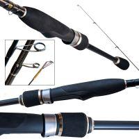 Спиннинг Crazy Fish Arion 862MLS (4-18g 260cm)